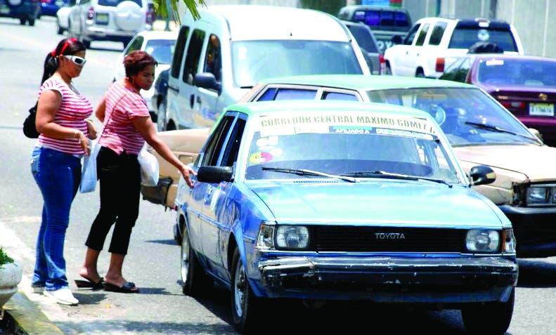 Habrá posibles aumentos de pasajes y fletes de cargas, dicen transportistas