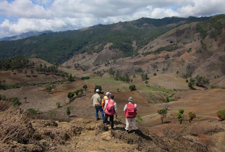 Los agricultores defenderán la producción en el Valle de San Juan.