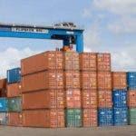 Principales puertos se vieron afectados por los fenómenos naturales, lo que implicó una baja.