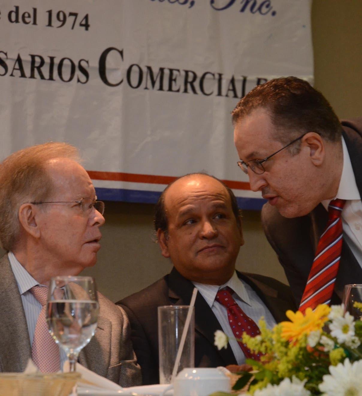 Corripio propone mejor tratamiento fiscal para clases de menores ingresos