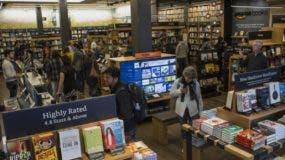 Previo a la apertura de Amazon Go, la compañía había abierto más de una veintena de librerías.