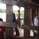 Tras replantear el proyecto, moradores de Los Guandules y La Ciénaga dijeron viven en  incertidumbre.