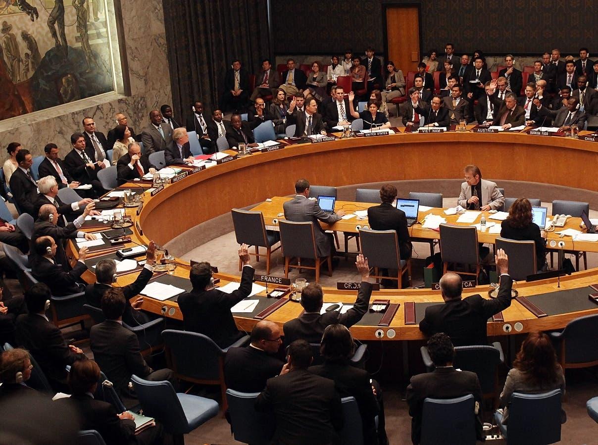 Los nuevos integrantes tienen el compromiso de velar en la ONU por la paz y la seguridad mundial.