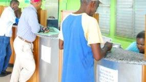 Las autoridades dominicanas reiteran que las mejoras administrativas del sistema son necesarias.