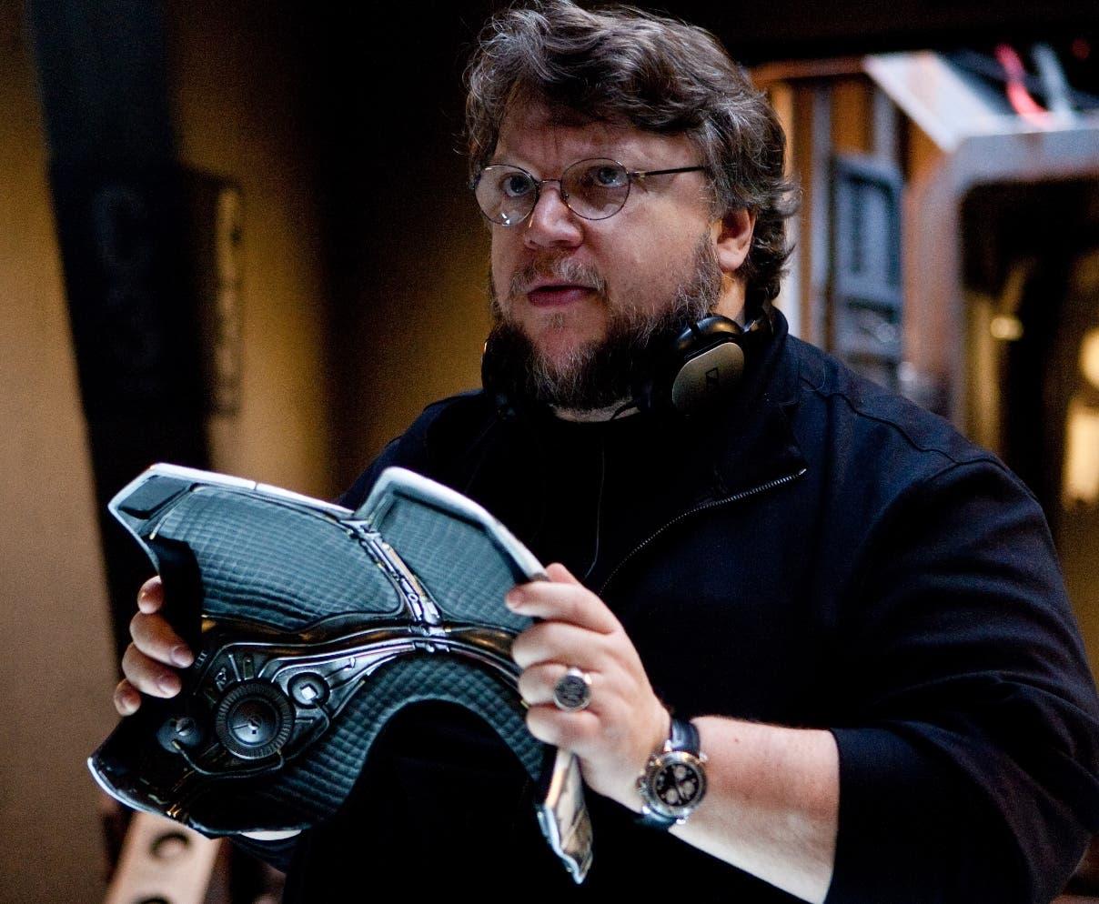 Guillermo del Toro se convirtió en el rey de las nominaciones al Oscar. FUENTE EXTERNA