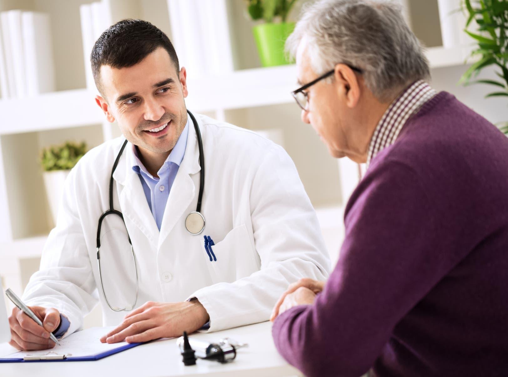 En unas  4 horas, al paciente se le realizan todas las pruebas diagnósticas y evaluaciones físicas  para el monitoreo de su salud.