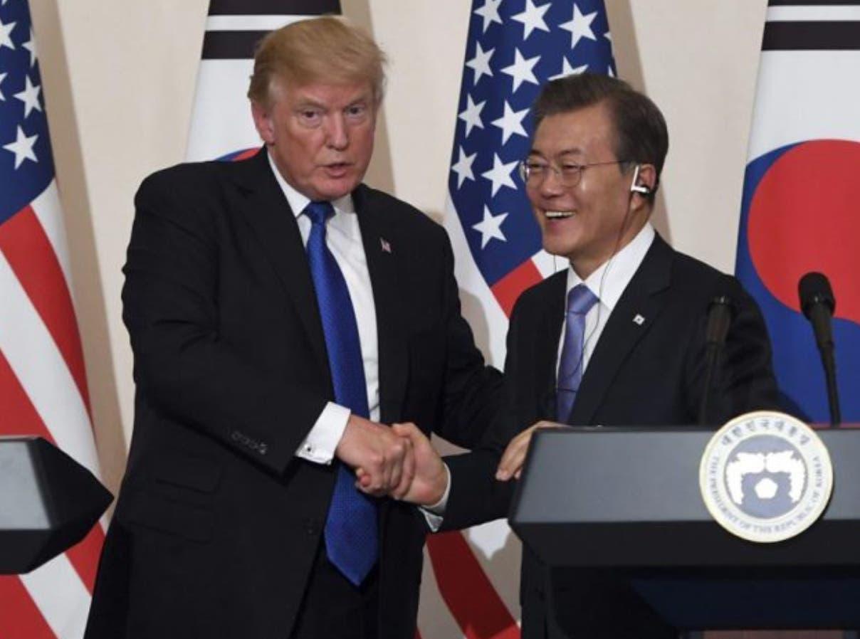Donald Trump está dispuesto a conversar con Corea del Norte
