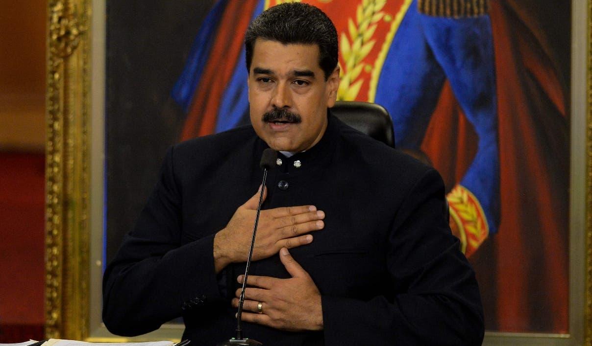Nicolás Maduro arranca con plan de   reelección