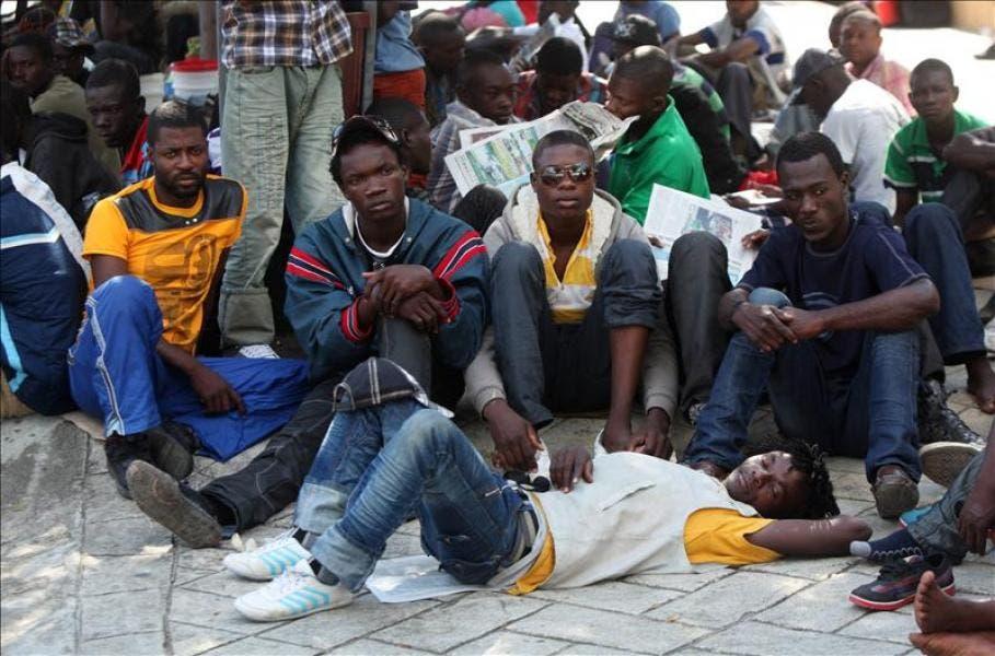 Demoras en papeleo ponen trabas a haitianos en Estados Unidos