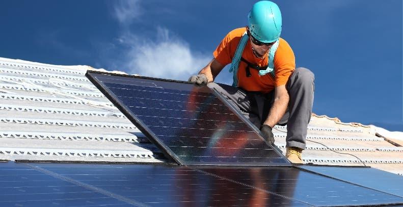 Joe Biden asegura que el combate al cambio climático creará millones de empleos