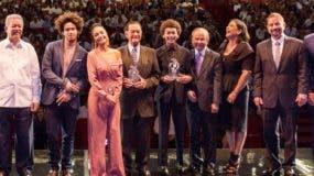 Grandes personalidades del cine dominicano asistieron a la noche inagural de este Festival, que cumple once años dando lo mejor del cine en una semana Fuente externa