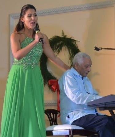 Nathalie Peña Comas finaliza un buen año