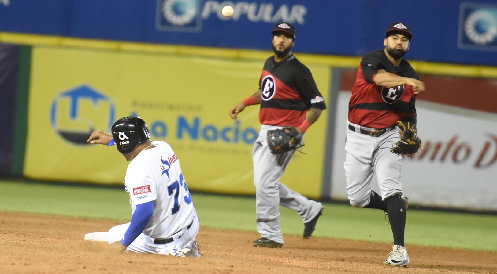 Tigres siguen imparables al ligar seis triunfos en playoffs de Dominicana