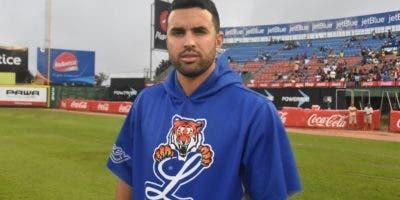 Luis Urueta  fue escogido nuevo gerente general del Licey.