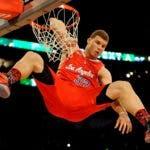 Blake Griffin es actualmente uno de los mejores pívot de la NBA.