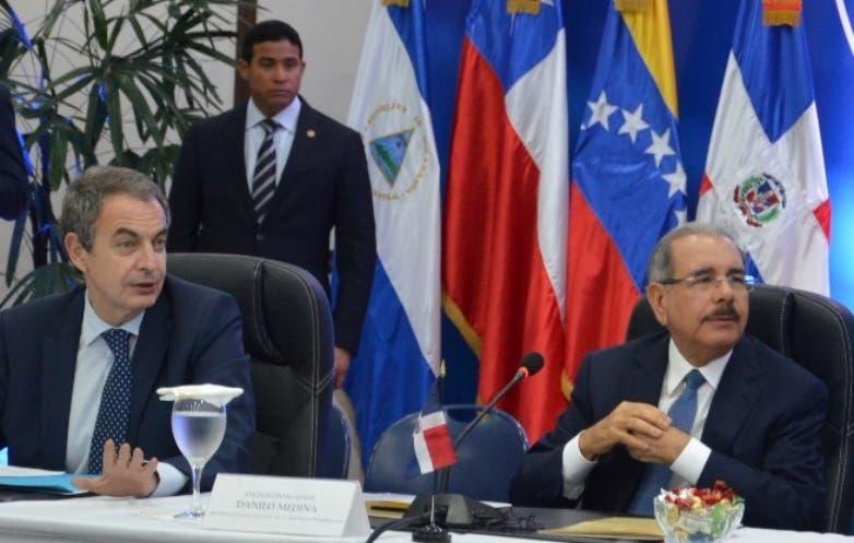 Canciller chileno destaca esfuerzos por