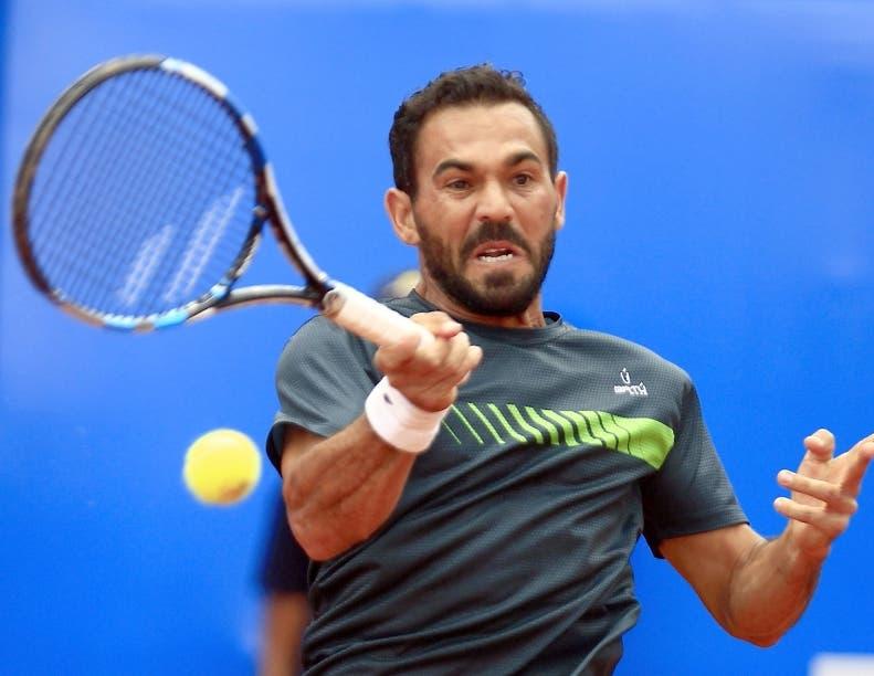 Dominicanos en el ranking de la ATP
