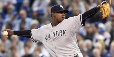 Luis Severino volverá a encabezar la rotación abridora de los Yankees para la próxima temporada.