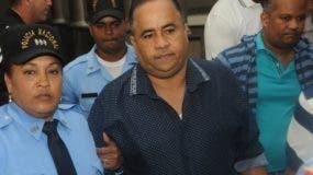 """Contra """"Maconi"""" y otros arrestados se conocerán  hoy medidas de coerción."""