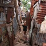 Proyecto abarca área de 1.30 kilómetros cuadrados e impatará a unas 45 mil personas residentes en Los Guandules y La Ciénaga.