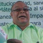 Santiago Guillermo Elieser Tapia.