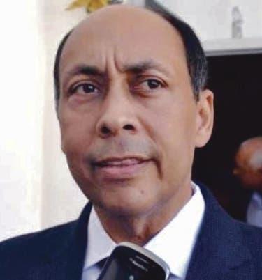 Luis René Canaán