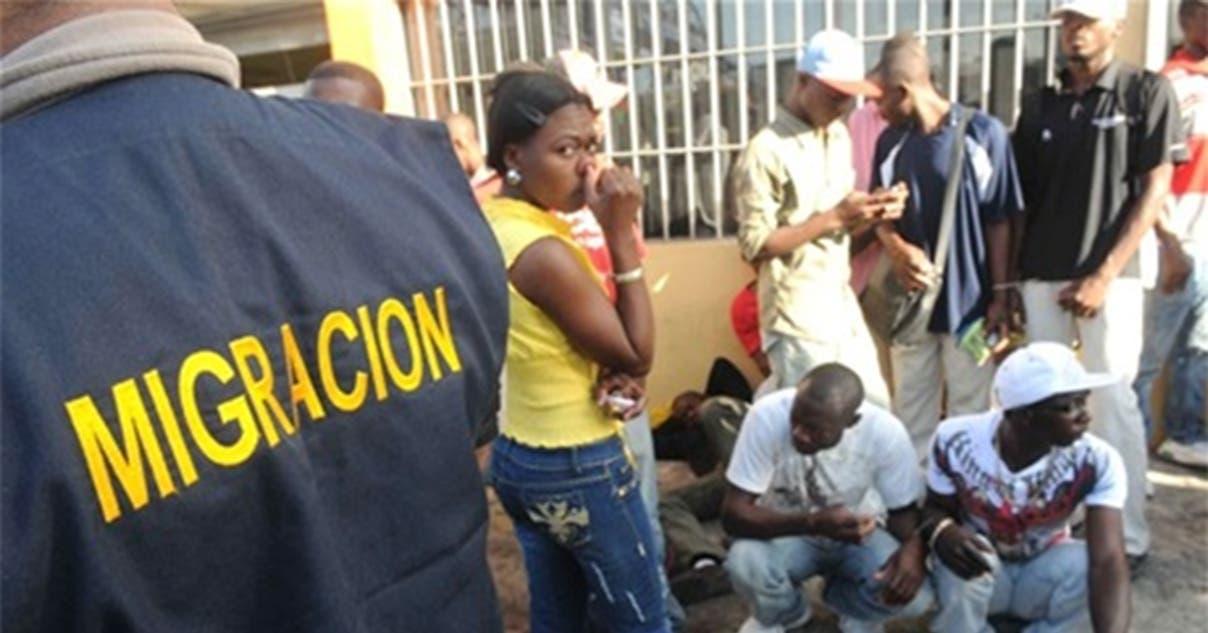 Las autoridades han intensificado los operativos contra la entrada ilegal de indocumentados.