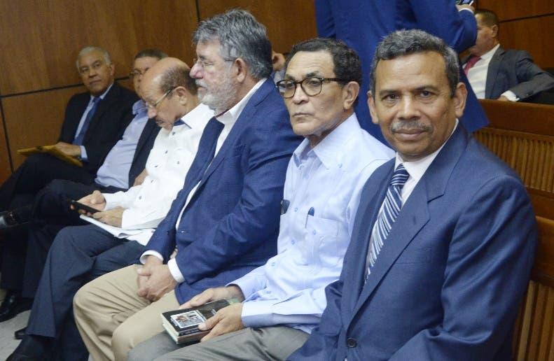 Procurador solicita extensión del plazo para presentar acusaciones — Caso Odebrecht