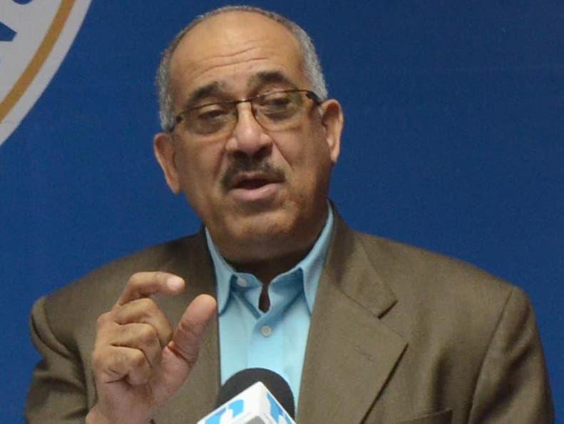 Leonardo Faña, candidato a la Secretaría General del PRM.