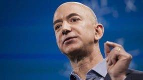 Bezos es el hombre más rico del mundo y su fortuna ya supera los US$105.000 millones.