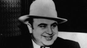 Al Capone fue uno de los mafioso más famosos en Estados Unidos, pero también fue un esposo dedicado.