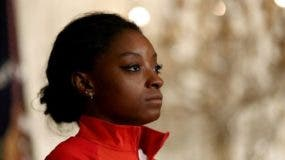 GETTY IMAGES Simone Biles es una de las gimnastas más ganadoras de la actualidad, con cuatro medallas de oro y una de bronce en Rio 2016.