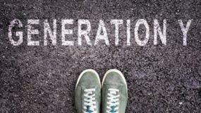 """A la """"generación Y"""" se la conoce también como """"generación smartphone""""."""