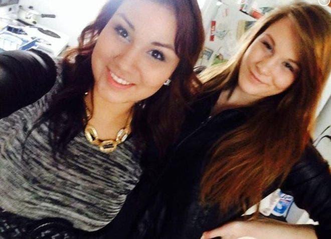 La increíble historia del selfie en Facebook que delató a una mujer como la asesina de su mejor amiga en Canadá