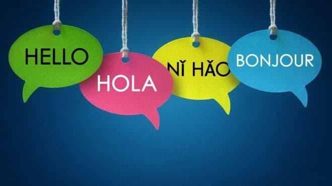 Google Translate es capaz de traducir más de 100 idiomas... pero en el mundo se hablan muchos más.