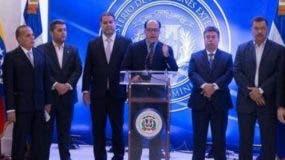 La oposición dijo que volverán al diálogo cuando tengan garantías.