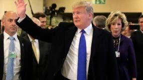 No se puede negar la evidencia de que la actual política migratoria del Gobierno de Trump, quien ha expresado en reiteradas ocasiones la importancia de reducir la inmigración y aumentar el número de deportaciones, ha tenido un claro impacto en el envío de dinero a sus vecinos del sur.