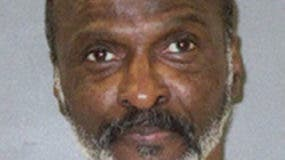 William Rayford, ejecutado por el asesinato en 1999 de su exnovia Carol Lynn Thomas Hall en Dallas. (Texas Department of Criminal Justice via AP)