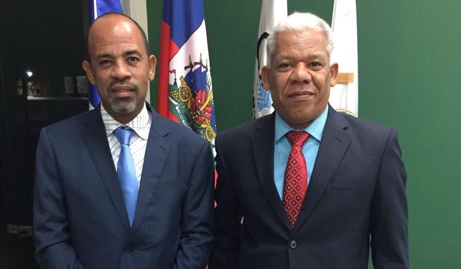 Wagner Gomera A. y Juan Del Rosario S.