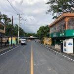 .Calle de Don Gregorio.