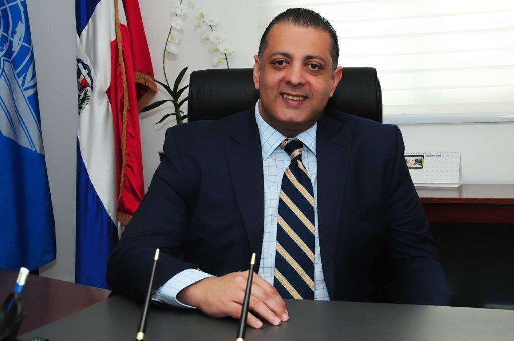 Presidente de la Junta de Aviación Civil destaca liderazgo de RD frente a otros Estados de la región