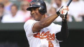 Melvin Mora es miembro del Salón de la Fama de los Orioles de Baltimore.