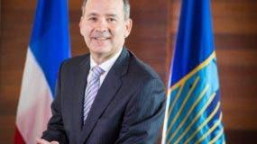 Miguel Coronado, nuevo representante del BID.