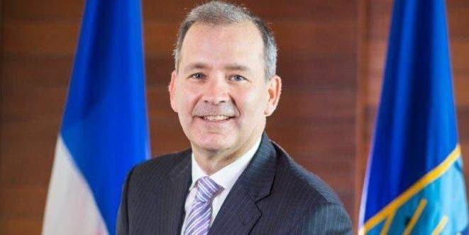 Miguel Coronado, representante del BID.