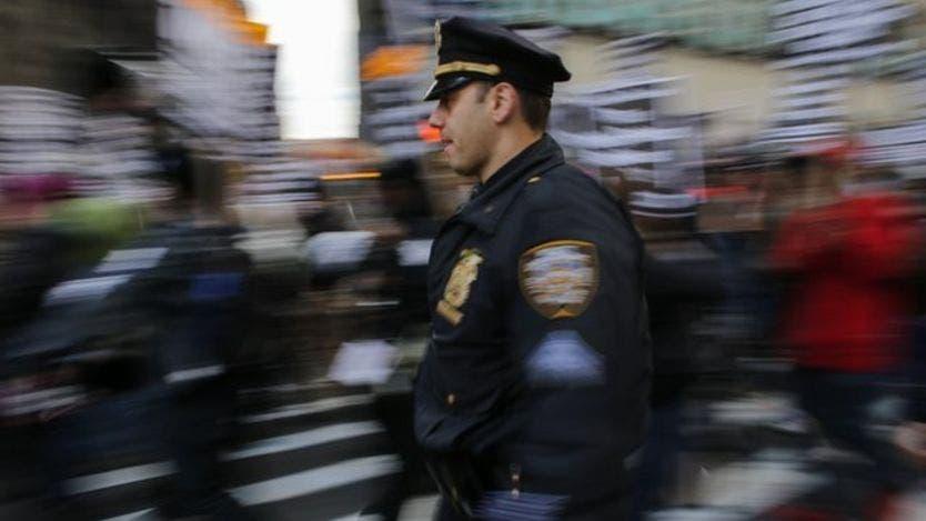 Nueva York es la ciudad más poblada de Estados Unidos, con casi 9 millones de habitantes.