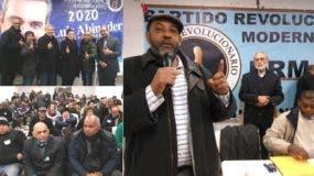 seguidores-abinader-ny-eligen-candidatos-para-convencion