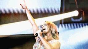 Miriam Cruz estrenó el año con un nuevo merengue.