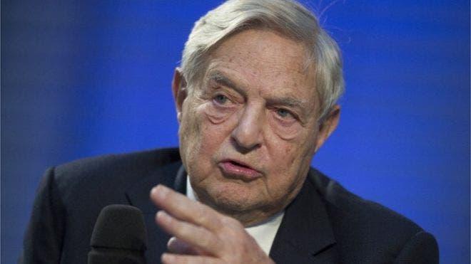 Soros es uno de los hombres más ricos del mundo, según la revista Forbes.