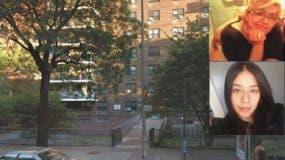 Tiroteo en edificio donde viven dominicanos en el Bronx deja dos muertos.