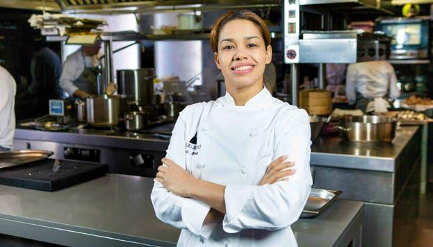 """Chef María Marte: """"Iberoamérica ha despertado gastronómicamente"""